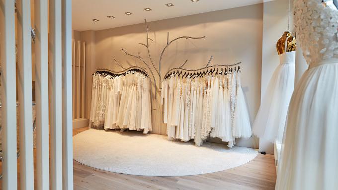 11 Laden In Munchen In Denen Ihr Schone Brautkleider Kaufen Konnt
