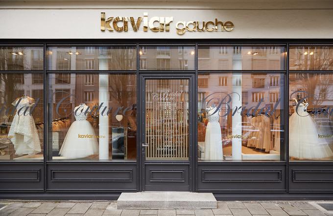 kaviar gauche neuer concept store im glockenbachviertel. Black Bedroom Furniture Sets. Home Design Ideas