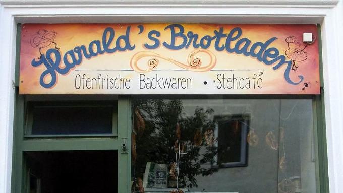 Haralds Brotladen