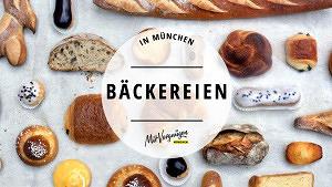 11 Bäckereien in München, die ihr Brot noch selber backen