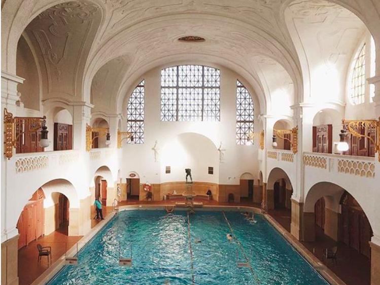 11 Orte, an denen München aussieht wie ein Wes Anderson-Film