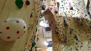 DAV Kletter- und Boulderzentrum München