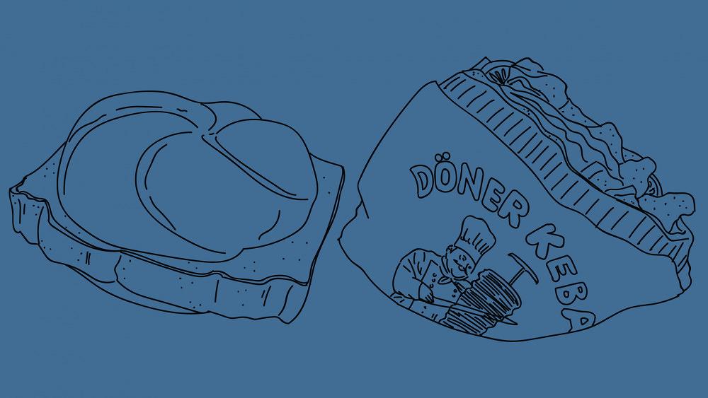 Von Neukölln nach Untergiesing: Die bundesweite Boazn