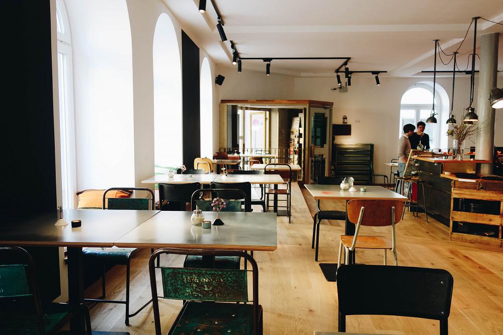 Heinrich Matters Restaurant