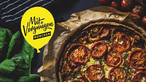 Foodvergnügen München: Die Mit Vergnügen München Facebook-Gruppe