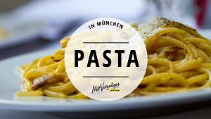 11 Läden in München, in denen du richtig gute Pasta bekommst