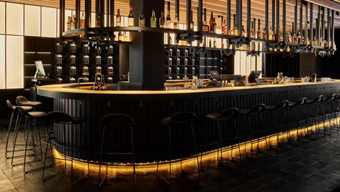 Roomers Bar Munich