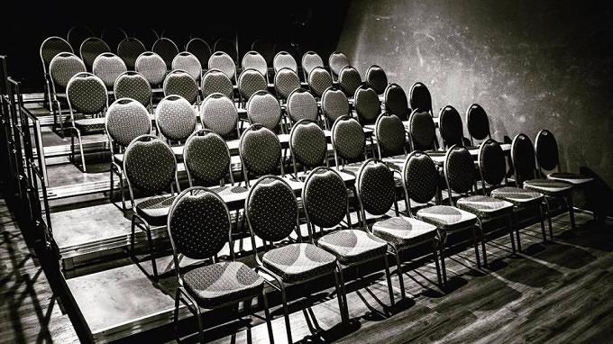 Zentraltheater