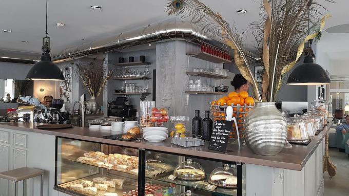 Th Café