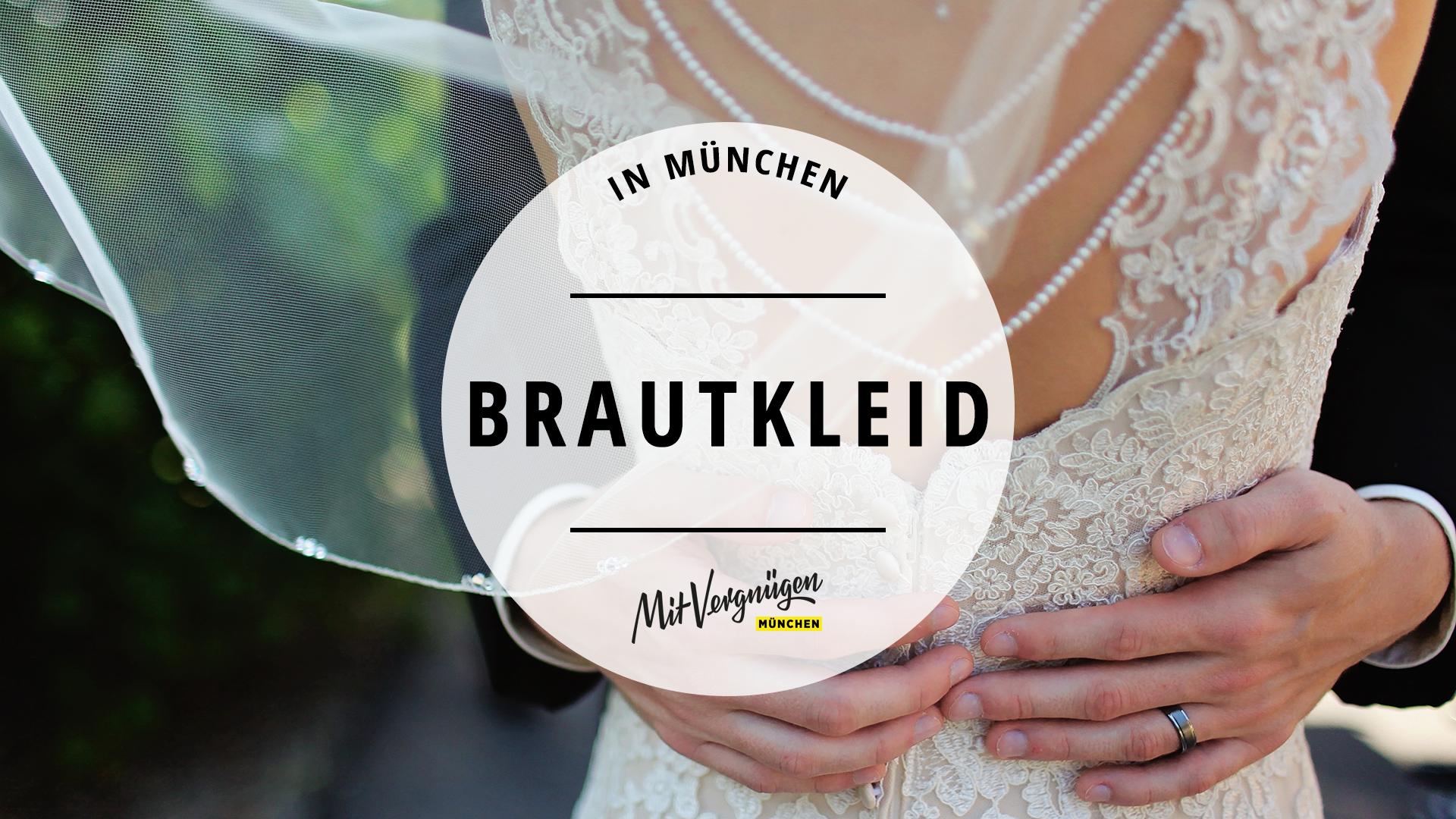11 Läden in München, in denen ihr schöne Brautkleider kaufen könnt ...