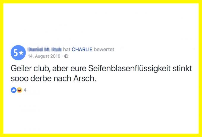 Charlie München