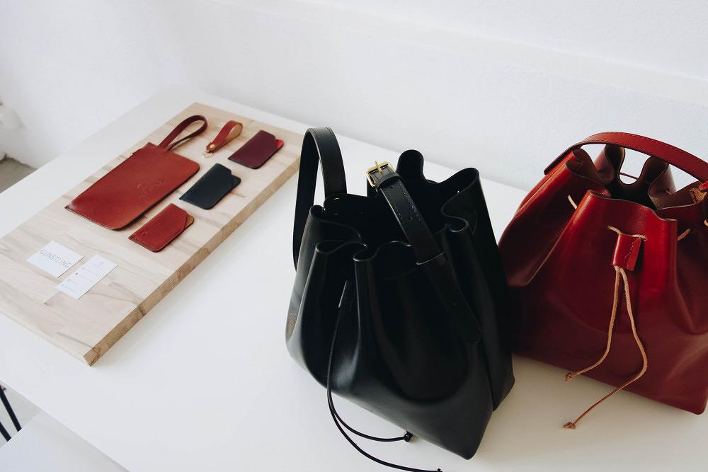 Kleine, geile Firma #28 –Handgemachte Ledertaschen von Günstling
