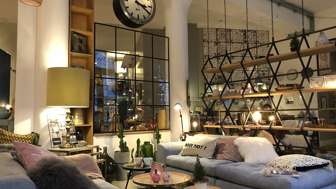 11 Wunderschöne Interior Läden In München Mit Vergnügen München