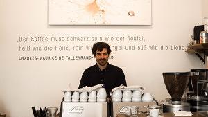 Necado Café