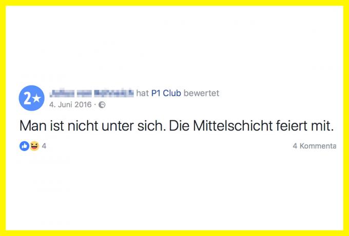 P1 Club München