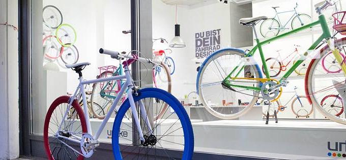 11 fahrradl den in m nchen in denen du sch ne radl kaufen kannst mit vergn gen m nchen. Black Bedroom Furniture Sets. Home Design Ideas