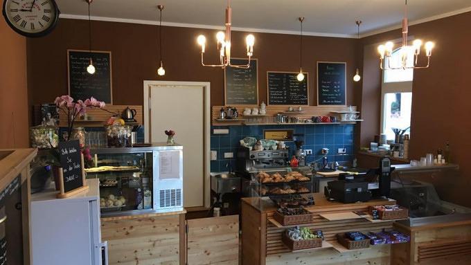 Kaffeeladen & Espressobar