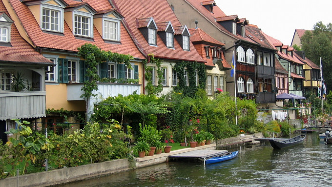 Bamberg-KleinVenedig