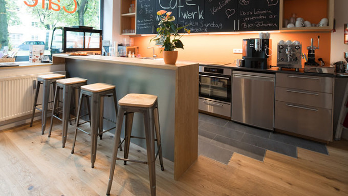 Café Wohnwerk