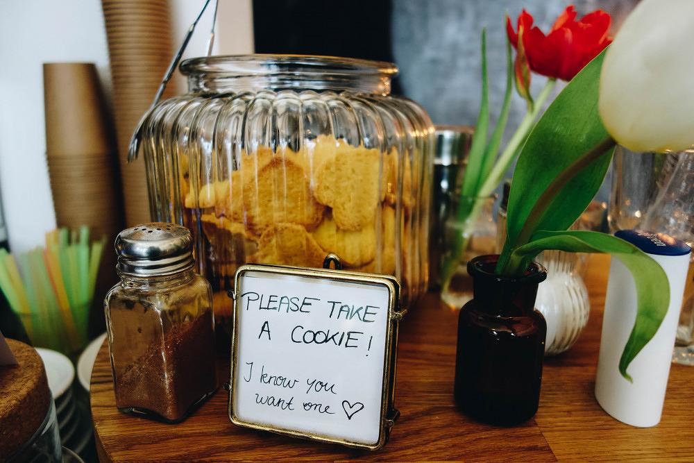 Caffe Conte