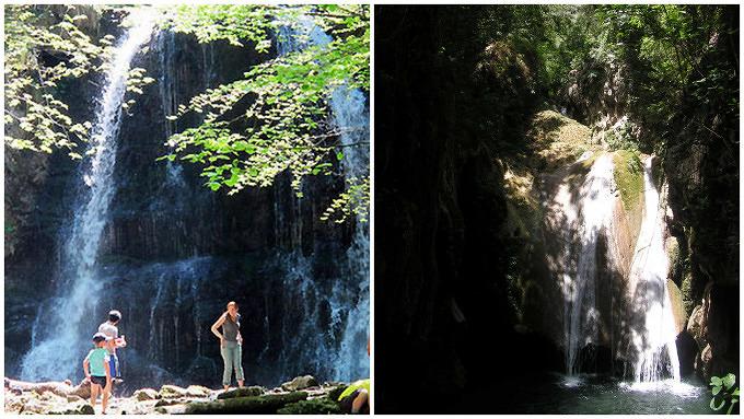 Josefstaler Wasserfälle Kuba