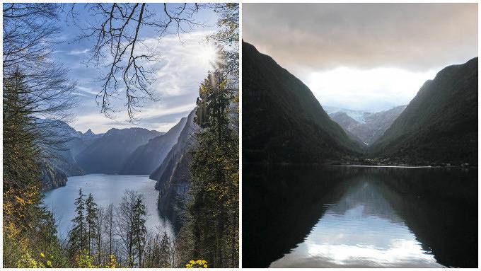 Königssee Fjord