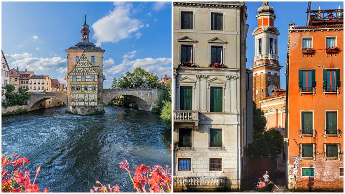 Venedig Bamberg