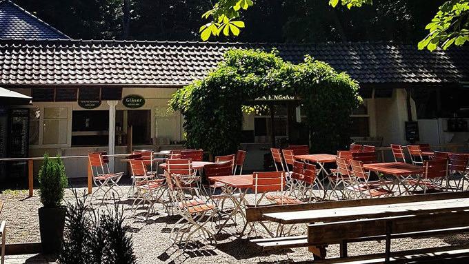 11 Wunderschone Biergarten Im Munchner Umland Mit Vergnugen Munchen