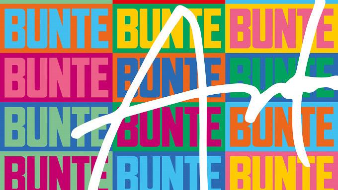 BUNTE ART