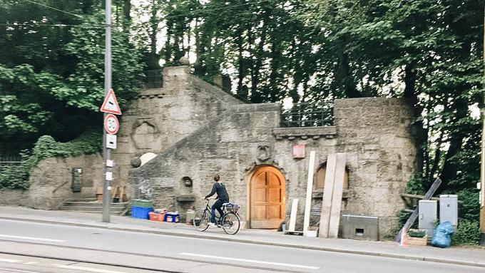 Crönlein: Die Betreiber vom RiffRaff eröffnen ein Café am Nockherberg