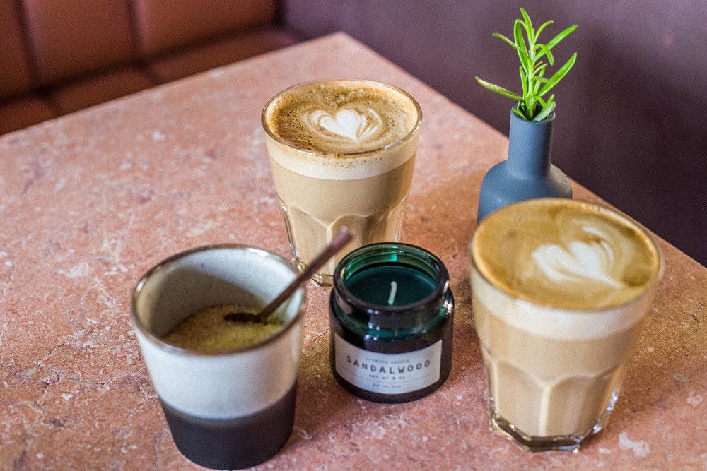 Mary's Coffee Club