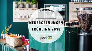 Neueröffnungen 11 Restaurants, Cafés und Bars, die im Frühling 2018 eröffnet haben