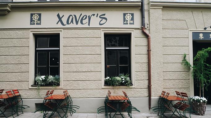 Willkommen im Xaver's: Das junge Wirtshaus im Glockenbach
