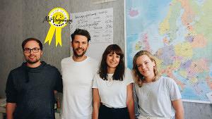 Kleine, geile Firmen #30 – Überraschungsreisen mit Unplanned