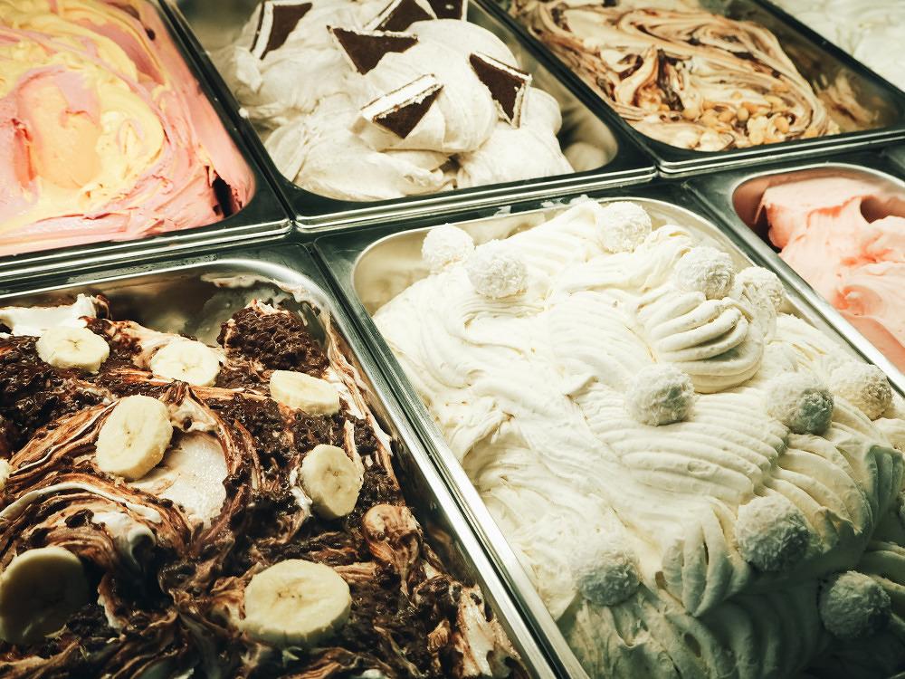 Guacamole Eis Für Die Isar Der Verrückte Eismacher Im Glockenbach
