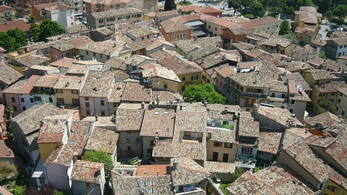 Gardasee Verona
