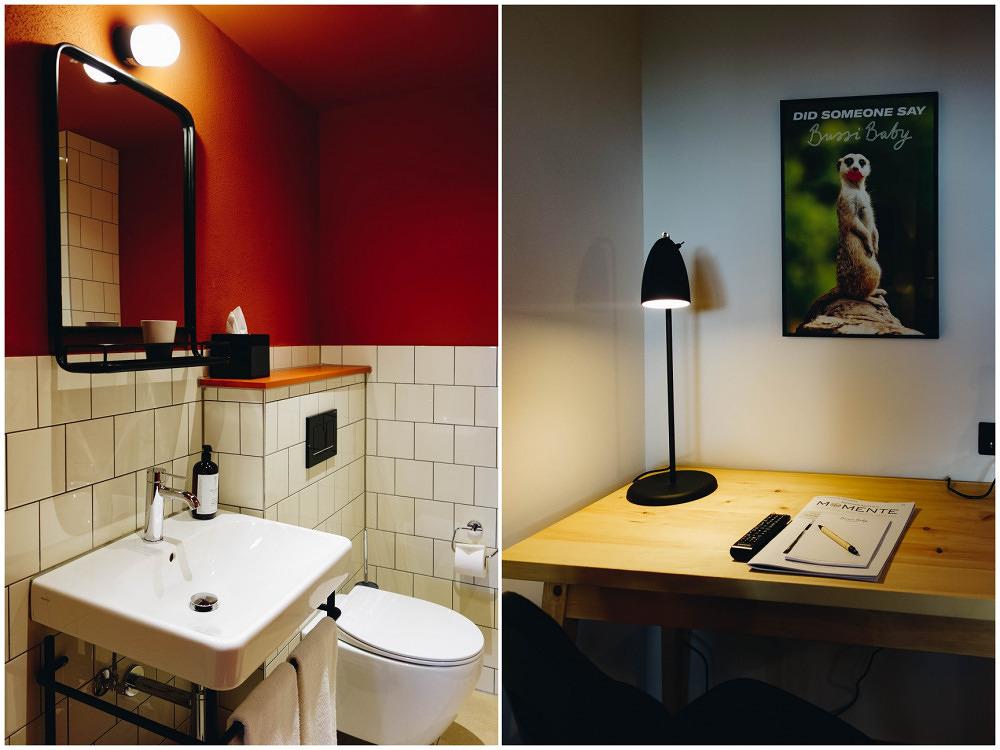 Bussi baby der tegernsee hat ein neues cooles hotel mit for Designhotel kamen