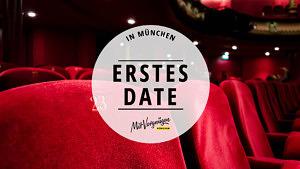 11 Dinge, die du beim ersten Date in München machen kannst