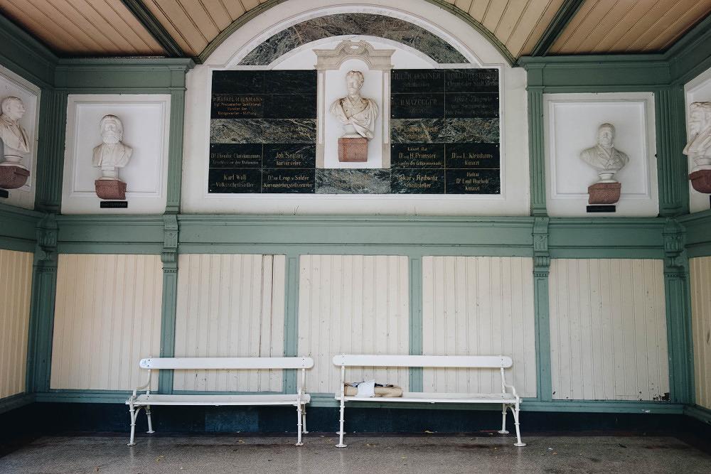Ausflugsvergnügen: Ein Wochenende im Ottmanngut in Meran