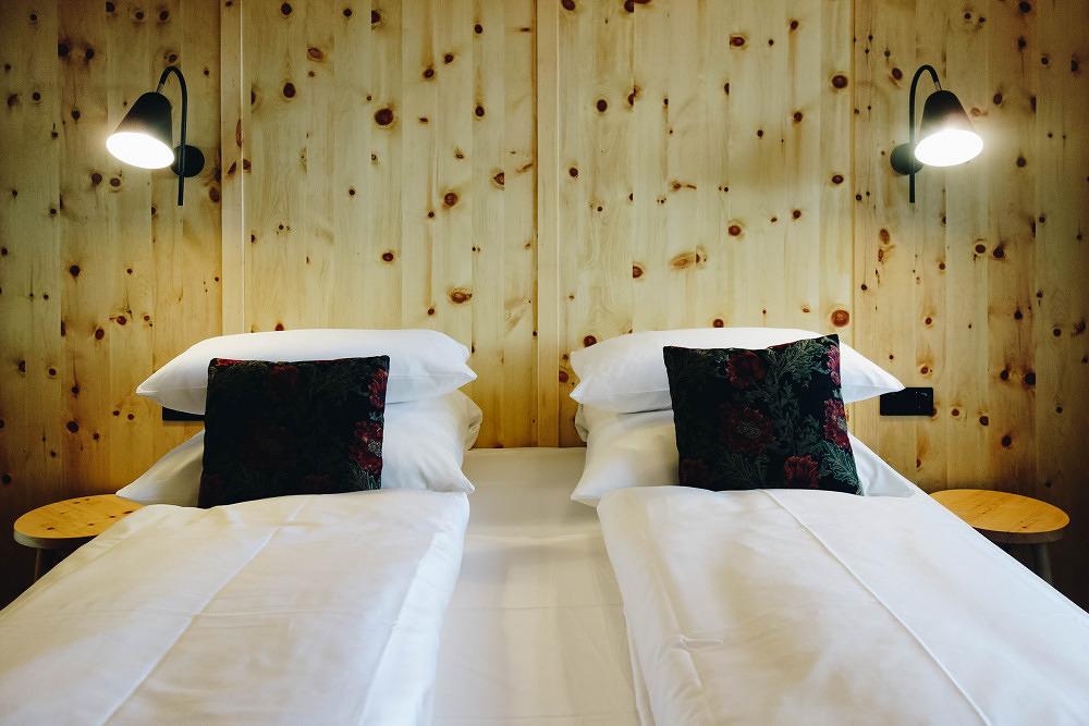 Bussi Baby: Der Tegernsee hat ein neues cooles Hotel
