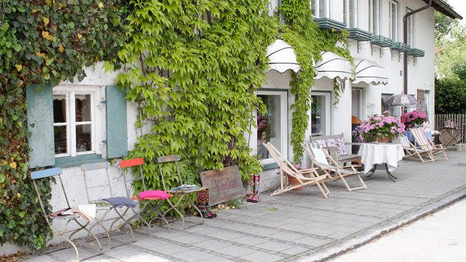 Café Frühtau