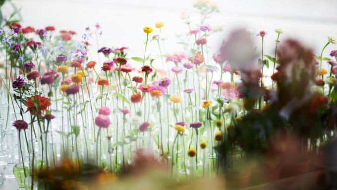 EDEN Flowershop Munich
