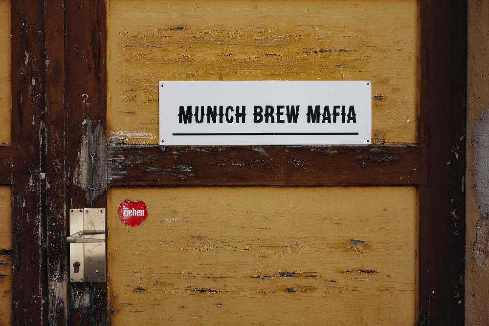 Kleine, geile Firmen #37–Craft Beer von der Munich Brew Mafia