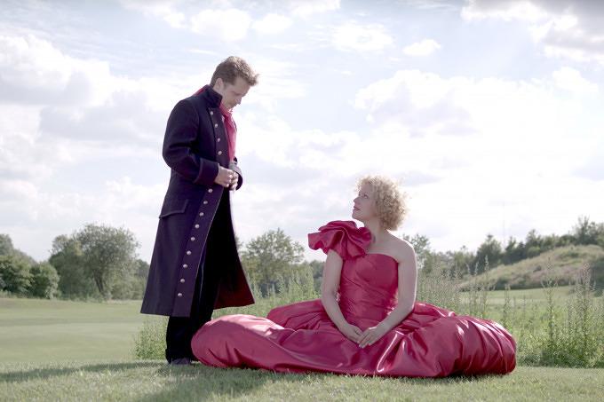 Der kleine Prinz Theaterstück