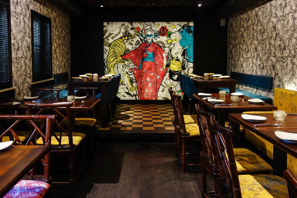 Das neue Shimai in der Maxvorstadt: So geht asiatische Küche 2018 ...
