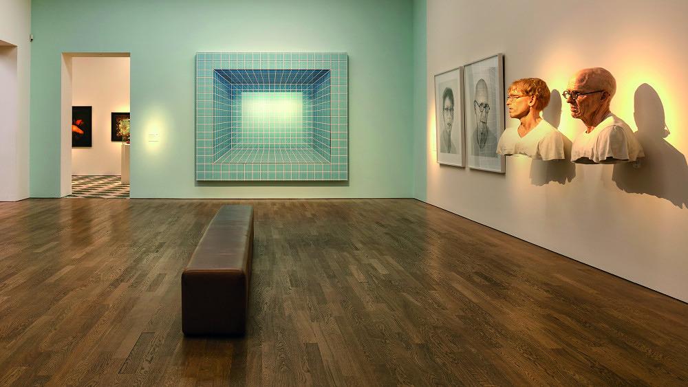Lust der Täuschung Kunsthalle München