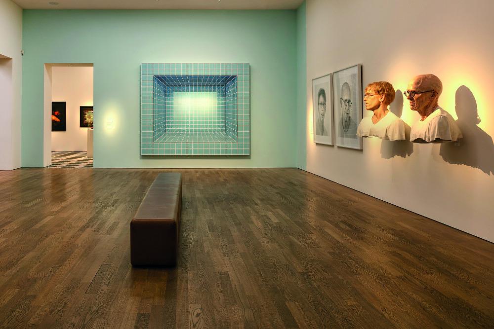 Lust der Täuschung: Mit der VR-Brille durch die Kunsthalle München ...