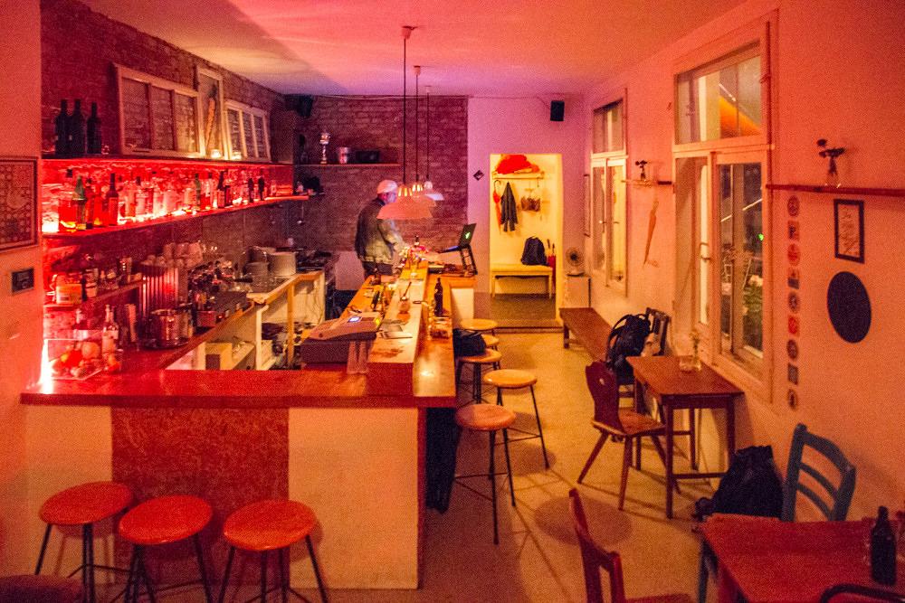Bar zum flirten in münchen
