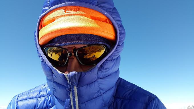SKifahren Winter Kleidung Berge