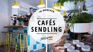 11 schöne Cafés in Sendling, die einen Besuch wert sind